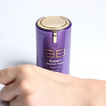 SKIN79 Krem BB Super+ Beblesh Balm Purple 40ml
