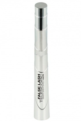 Loreal False Lash Telescopic Tusz Do Rzęs Magnetic Black 9ml