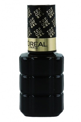 Loreal Color Riche Gel Top Coat Nail Lacquer Żelowy Lakier Do Paznokci Nawierzchniowy