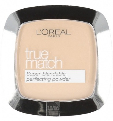 Loreal True Match/Accord Parfait Puder W Kompakcie R1-C1 Rose Ivory